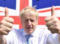 Novo premiê britânico aposta em aliança com Trump para pressionar UE, diz especialista