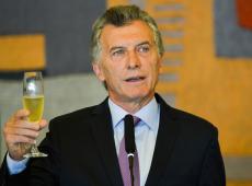 Argentina: assim desaba o neoliberalismo
