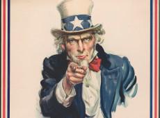 Hoje na História: 1813 - Nasce o Tio Sam, personificação dos EUA