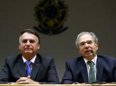Brasil fazendão, fome e eleição