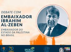 Entrevista com Ibrahim Al-Zeben: A Palestina hoje e os atuais desafios no Oriente Médio