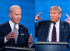 Biden e Trump: dois rostos da dominação neoliberal