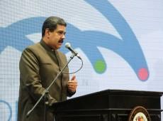 Quem deu o golpe na Venezuela