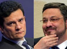 Moro divulgou delação 'fraca' e sem provas de Palocci às vésperas da eleição
