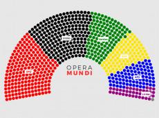 Eleição alemã termina com sociais-democratas na frente, mas sem definição de novo governo