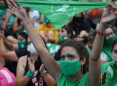 Juíza concede liminar que proíbe aborto em província no Norte da Argentina