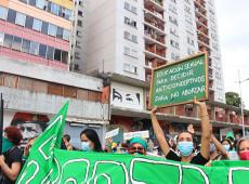 Venezuelanas exigem legalização do aborto; país tem uma das legislações mais restritivas
