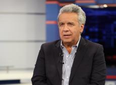 Wagner Iglecias: Giro neoliberal do governo radicalizou desgaste de Lenín Moreno
