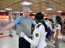 As ações de Cuba diante do avanço mundial do novo coronavírus