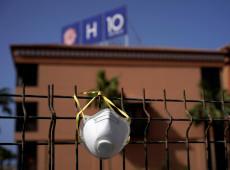 Relatos de sobreviventes da pandemia são esperança de uma Espanha livre da Covid-19