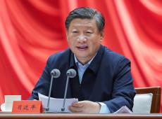 Em discurso para jovens, Xi Jinping destaca ideais do PCC e crença no Marxismo
