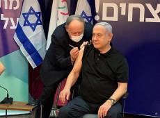 Israel troca vacinas por reconhecimento de Jerusalém como capital