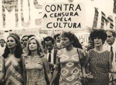 Geração68: Em ato político, militantes da ditadura convidam brasileiros a protestarem contra Bolsonaro através da cultura