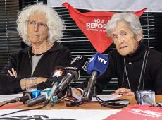 Militares uruguaios planejam aprovar lei de anistia a repressores de vítimas da ditadura