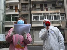 Covid-19: Wuhan reabre à circulação depois de passar dois meses e meio isolada