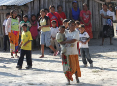 Mulheres e meninas mortas refletem impunidade e ódio a indígenas no Paraguai