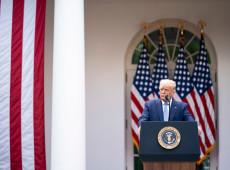 """""""American First"""": Projetos de governo como o de Trump tendem a ter vida curta"""