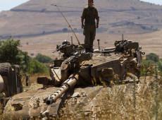 Nem pandemia de coronavírus impede incursões do Exército de Israel na Cisjordânia
