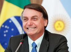 Sem 'nada' para fazer no Brasil, Bolsonaro vai arranjar confusão com a Argentina