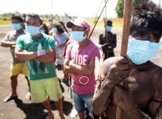 Frei Betto | É preciso que todos saibam do genocídio promovido pelo governo Bolsonaro