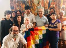 Prêmio Nobel da Paz e movimentos sociais denunciam OEA na ONU por interferência nas eleições da Bolívia de 2019