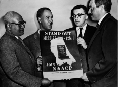 Hoje na História: Fundada a primeira entidade de combate ao racismo nos EUA