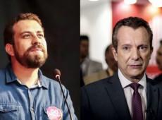 Favorito para ir ao 2º turno, Boulos ultrapassa Russomano na corrida eleitoral em SP