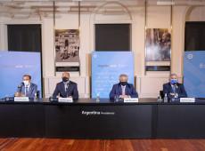 Covid-19: Argentina estende isolamento social em 18 províncias do país
