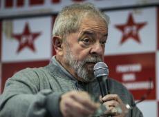 Processos de Lula 'estão corrompidos' e ex-presidente tem que ser libertado, diz defesa do petista