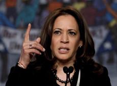 Saiba quem é Kamala Harris, candidata escolhida por Biden para vice presidência dos EUA