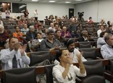 Crise do capitalismo é tema central de seminário internacional em São Paulo