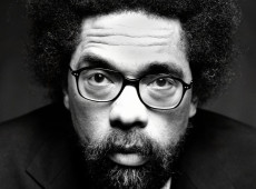 Cornel West: estamos vendo uma rebelião num país comandado por um bandido neofascista