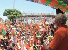 Oposição adota tática do 'tudo ou nada' para tentar garantir 2º turno nas eleições bolivianas