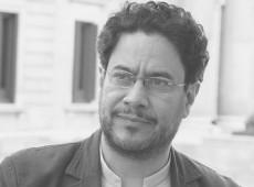 'Existe uma democracia simulada na Colômbia', diz Ivan Cepeda