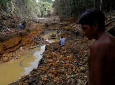 Nova corrida do ouro é dominada por empresas estrangeiras e garimpo ilegal; perdas para o país são incalculáveis