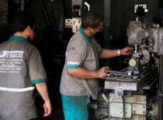 Antes do fechamento da Ford indústria já tinha perdido importância na economia do Brasil