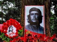 Sri Lanka: una nación y un pueblo que no olvidan al líder revolucionario 'Che' Guevara