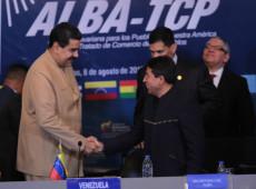 Países da Aliança Bolivariana para os Povos da Nossa América criam estratégias para combater desinformação