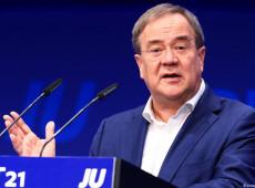 Líder do partido de Merkel assume culpa por fracasso eleitoral