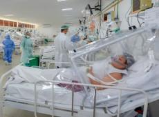 Com 98% das UTIs ocupadas, hospitais à beira do colapso pedem lockdown em Porto Alegre