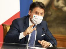 Crise política na Itália: Premiê se mantém no cargo e deve pedir voto de confiança ao Parlamento