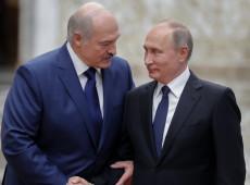 Bielorrusia: Lukashenko confía cada vez más en el apoyo de Rusia para mantenerse en el poder
