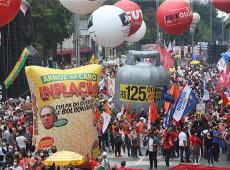 Análise   Os limites e desafios políticos das manifestações contra Bolsonaro