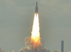 França pode ser pioneira em modelo espacial de interesse geral para a humanidade