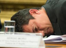 Documentos revelam que no Ministério da Justiça, Sergio Moro abriu as portas para o FBI