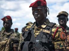 Recrudecimento de conflitos étnicos ameaça a paz e unidade territorial do Sudão do Sul