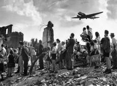 Hoje na História: 1949 - Após 11 meses, bloqueio de Berlim é encerrado