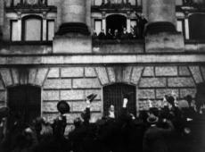 Hoje na História: 1919 -  Alemanha inaugura a República de Weimar