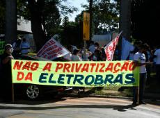 Privatização da Eletrobras causará 25% de aumento na energia