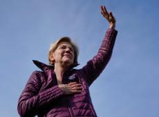Elizabeth Warren desiste de candidatura pelo partido Democrata